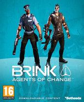 Brink DLC: Agents of Change DIGITÁLIS