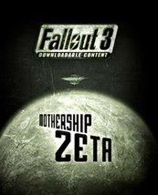 Fallout 3 Mothership Zeta (PC) DIGITÁLIS