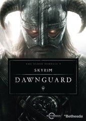 The Elder Scrolls V: Skyrim Dawnguard (PC) DIGITÁLIS