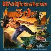 Wolfenstein 3D (PC) DIGITÁLIS
