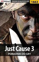 Just Cause 3 - poradnik do gry
