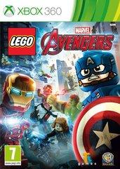 LEGO Marvel Avengers (X360)