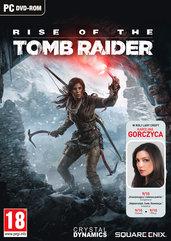 Rise of the Tomb Raider Edycja Kolekcjonerska (PC) PL