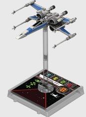 X-Wing: Zestaw Dodatkowy - X-wing T70 (Gra Figurkowa)
