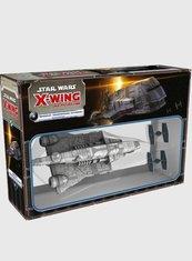 X-Wing: Zestaw Dodatkowy - Imperialny transportowiec szturmowy (Gra Figurkowa)