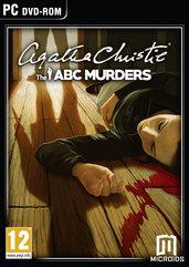 Agatha Christie: The ABC Murders (PC) DIGITAL