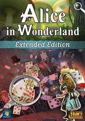 Alice in Wonderland - Edycja Rozszerzona (PC) DIGITAL