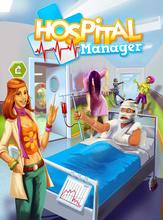 Hospital Manager (PC/MAC) DIGITÁLIS