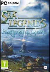Sea Legends: Phantasmal Light (PC) DIGITÁLIS