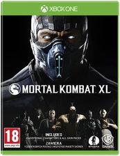 Mortal Kombat XL (Xbox One) PL