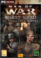 Men of War: Assault Squad MP Supply Pack Alpha (PC) DIGITAL