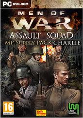 Men of War: Assault Squad MP Supply Pack Charlie (PC) DIGITAL