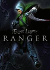 Elven Legacy: Ranger (PC) DIGITAL