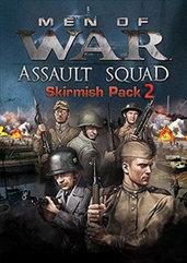 Men of War: Assault Squad - Skirmish Pack 2 (PC) DIGITAL