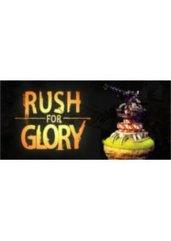 Rush for Glory (PC) DIGITÁLIS
