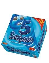 5 Sekund Edycja Specjalna (Gra Planszowa)