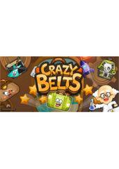 Crazy Belts (PC) DIGITÁLIS