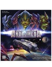 Andromeda (Gra Planszowa)