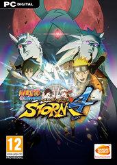 Naruto Shippuden: Ultimate Ninja Storm 4 (PC) DIGITÁLIS