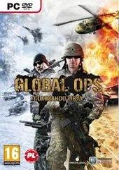 Global Ops: Commando Libya (PC) DIGITÁLIS