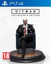 HITMAN Edycja Kolekcjonerska (PS4)