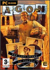 AGON - The Lost Sword of Toledo (PC) DIGITAL