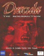 Dracula: The Resurrection (PC) DIGITAL