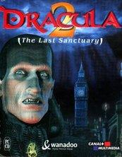 Dracula 2: The Last Sanctuary (PC) DIGITAL
