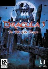 Dracula 3: The Path of the Dragon (PC) DIGITAL