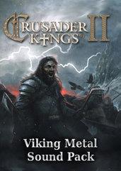 Crusader Kings II: Viking Metal Sound Pack (PC) DIGITÁLIS