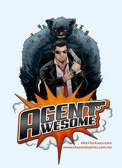 Agent Awesome (PC/MAC) DIGITAL