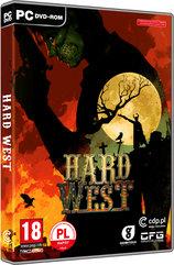 Hard West (PC) PL