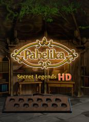 Pahelika Secret Legends (PC) DIGITAL