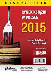 Rynek książki w Polsce 2015. Dystrybucja