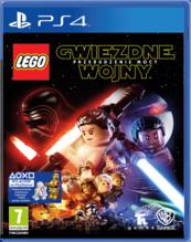 LEGO Gwiezdne wojny: Przebudzenie Mocy (PS4) PL