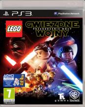 LEGO Gwiezdne wojny: Przebudzenie Mocy (PS3) PL