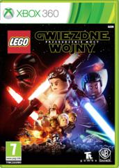 LEGO Gwiezdne wojny: Przebudzenie Mocy  (X360) PL