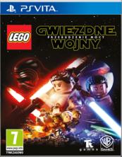 LEGO Gwiezdne wojny: Przebudzenie Mocy  (PSVita) PL