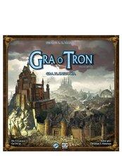 Gra o Tron - Druga edycja (Gra Planszowa)