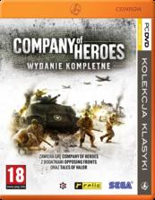 [PKK] Company of Heroes Wydanie Kompletne (PC)