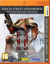 Warhammer 40 000: Dawn of War II – Edycja Straży Honorowej (PC)