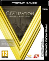 [NPG] Sid Meier's Civilization V: Wydanie Kompletne (PC) PL