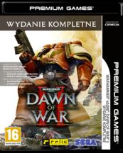 [NPG] Warhammer 40 000: Dawn of War II – Wydanie Kompletne (PC)