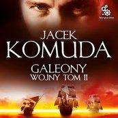 Galeony Wojny t.2