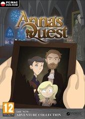 Anna's Quest (PC/MAC) PL DIGITAL