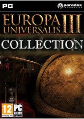 Europa Universalis III Collection (PC/MAC) DIGITAL