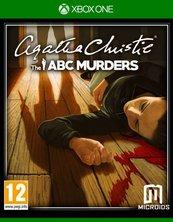 Agatha Christie: The ABC Murders (XOne) PL