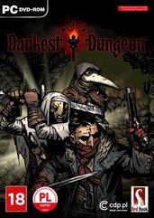 Darkest Dungeon (PC) PL + BONUS!