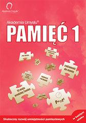 Akademia Umysłu - PAMIĘĆ cz. 1 (PC) PL DIGITAL