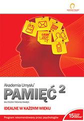 Akademia Umysłu - PAMIĘĆ cz. 2 (PC) PL DIGITAL